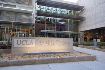 UCLA Medical Office Building Santa Monica